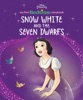 My First Disney Princess Bedtime Storybook:Snow White and the Seven Dwarfs