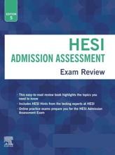 Admission Assessment Exam Review E-Book