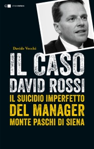 Il caso David Rossi Book Cover