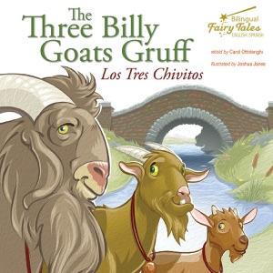 The Bilingual Fairy Tales Three Billy Goats Gruff