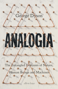 Analogia Buch-Cover