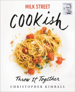 Milk Street: Cookish Book Cover