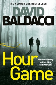Hour Game Book Cover