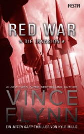 Red War - Die Invasion PDF Download