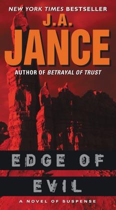 Edge of Evil image