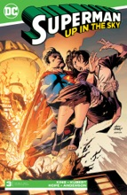 Superman: Up in the Sky (2019-2019) #3