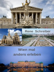 Download and Read Online Wien mal anders erleben