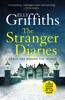 Elly Griffiths - The Stranger Diaries artwork