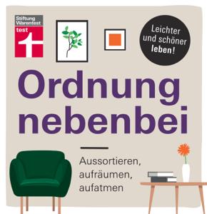 Ordnung nebenbei Buch-Cover