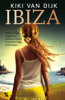 Kiki van Dijk - Ibiza artwork