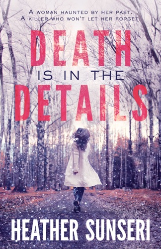 Death is in the Details Book