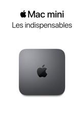 Les indispensables du Mac mini