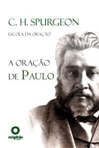 A Oração de Paulo Book Cover