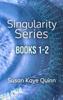 Susan Kaye Quinn - Singularity Series Box Set artwork