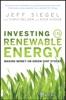 Investing In Renewable Energy