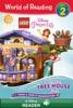 LEGO Disney Princess: WOR Level 2
