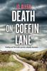 Jo Allen - Death on Coffin Lane artwork