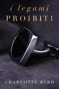 I legami proibiti Book Cover