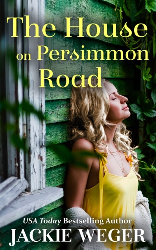 The House on Persimmon Road Book