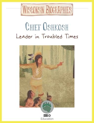 Chief Oshkosh (Level 3) E-Book Download