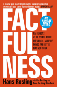 Factfulness Libro Cover