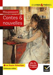 Contes et nouvelles Couverture de livre
