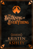 Kristen Ashley - The Beginning of Everything artwork