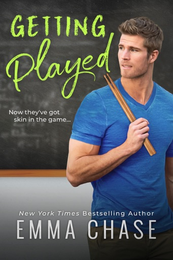 Getting Played - Emma Chase