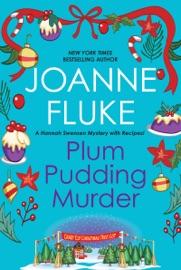 Plum Pudding Murder PDF Download