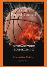 Basketball Parent Toolkit: Increase Your HoopSkills I. Q. Interactive Videos