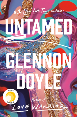 Glennon Doyle - Untamed book