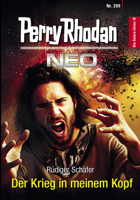 Perry Rhodan Neo 209: Der Krieg in meinem Kopf ebook Download