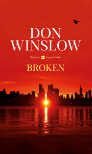Broken (Versione italiana) Book Cover