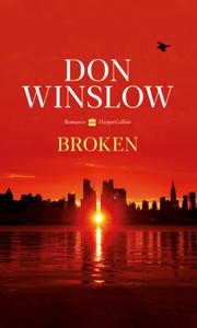 Broken (Versione italiana) Copertina del libro