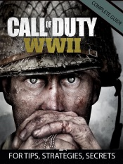 Call Of Duty WW2 Game Guide, Full Walkthrough and Strategies