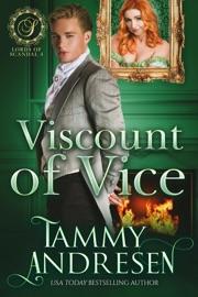 Viscount of Vice PDF Download