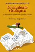 Lo studente strategico Book Cover