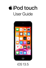 iPod touch User Guide