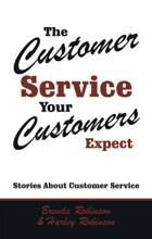 The Customer Service Your Customers Expect