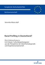 Racial Profiling In Deutschland?