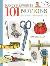 Nancy's Favorite 101 Notions