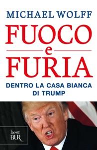 Fuoco e furia Book Cover