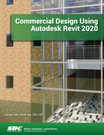 Commercial Design Using Autodesk Revit 2020