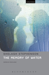 The Memory Of Water Book Cover