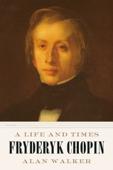 Fryderyk Chopin Book Cover