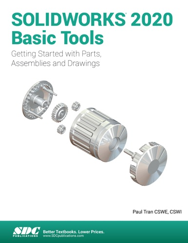 SOLIDWORKS 2020 Basic Tools E-Book Download