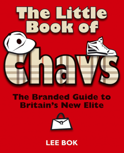 The Little Book of Chavs Buch-Cover