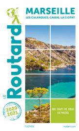 Guide du Routard Marseille 2020/21