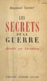 Les secrets de la guerre dévoilés par Nuremberg