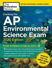 Cracking The Ap Environmental Science Exam 2020 Edition